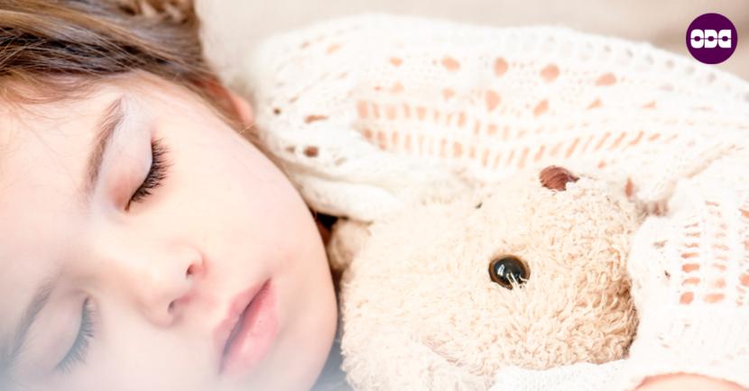 Какво трябва да знаете, ако детето ви хърка
