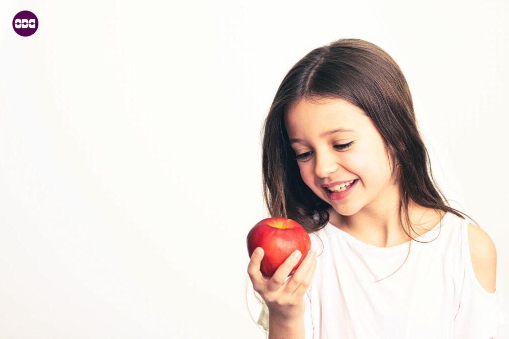 Залагайте на пресни плодове и зеленчуци с натурално съдържание на захари.